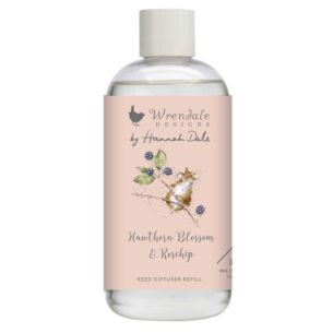 Hedgerow 200ml Reed Diffuser Refill