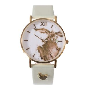 'Hare-brained' Watch