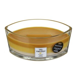 Fruits of Summer Hearthwick Ellipse Trilogy Candle
