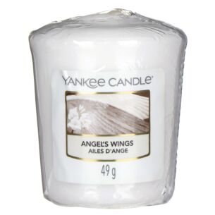 Angel's Wings Sampler Votive Candle