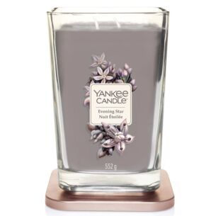Evening Star Large Elevation Candle