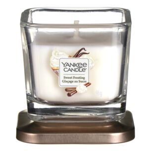 Sweet Frosting Small Elevation Candle