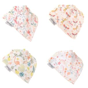Pattern Boutique by Katie Phythian Unboxed Bibs 4 Pack