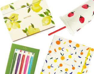Browse All Kate Spade Summery Designs