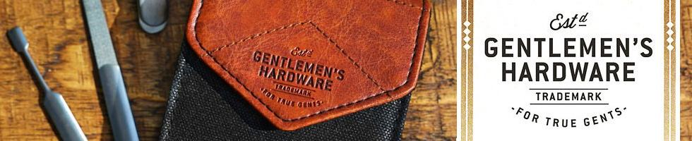 Gentlemen's Hardware - Gifts for Men